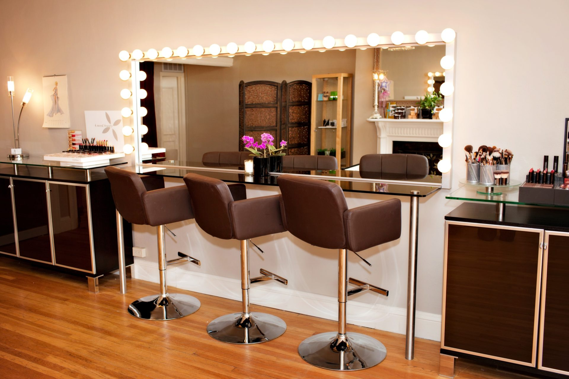 A Hidden Favorite: A look at Caravan Stylist Studios