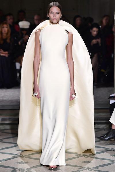 Antonio Grimaldi Spring 2019 Haute Couture