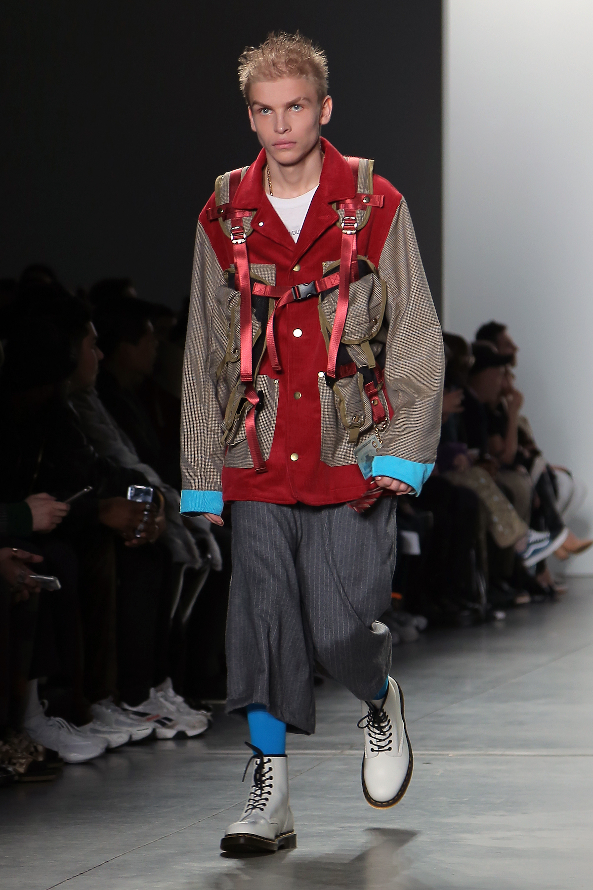 Men's Fall Fashion to Look Out For