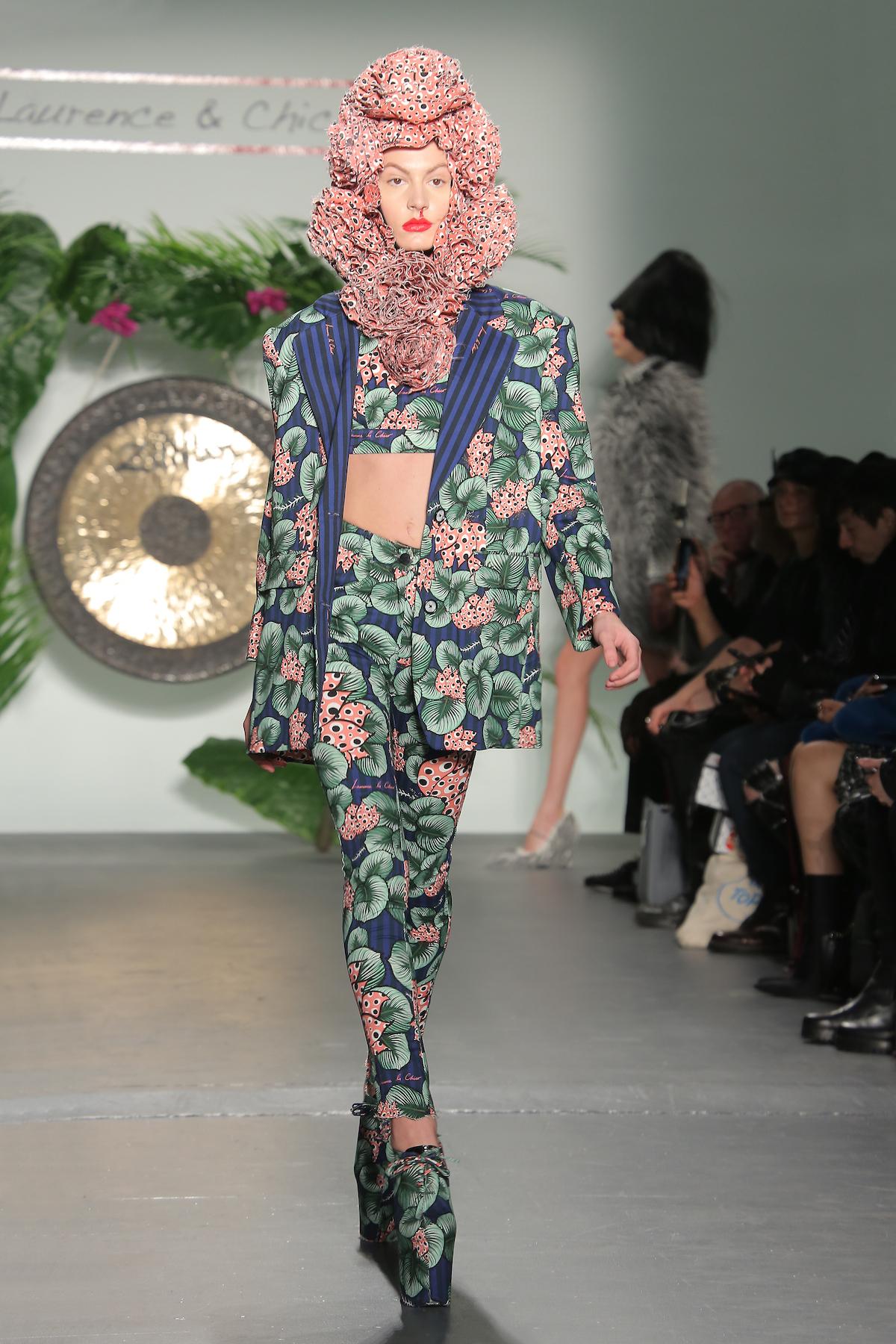 Fashion With a New Twist via NYFW 2019