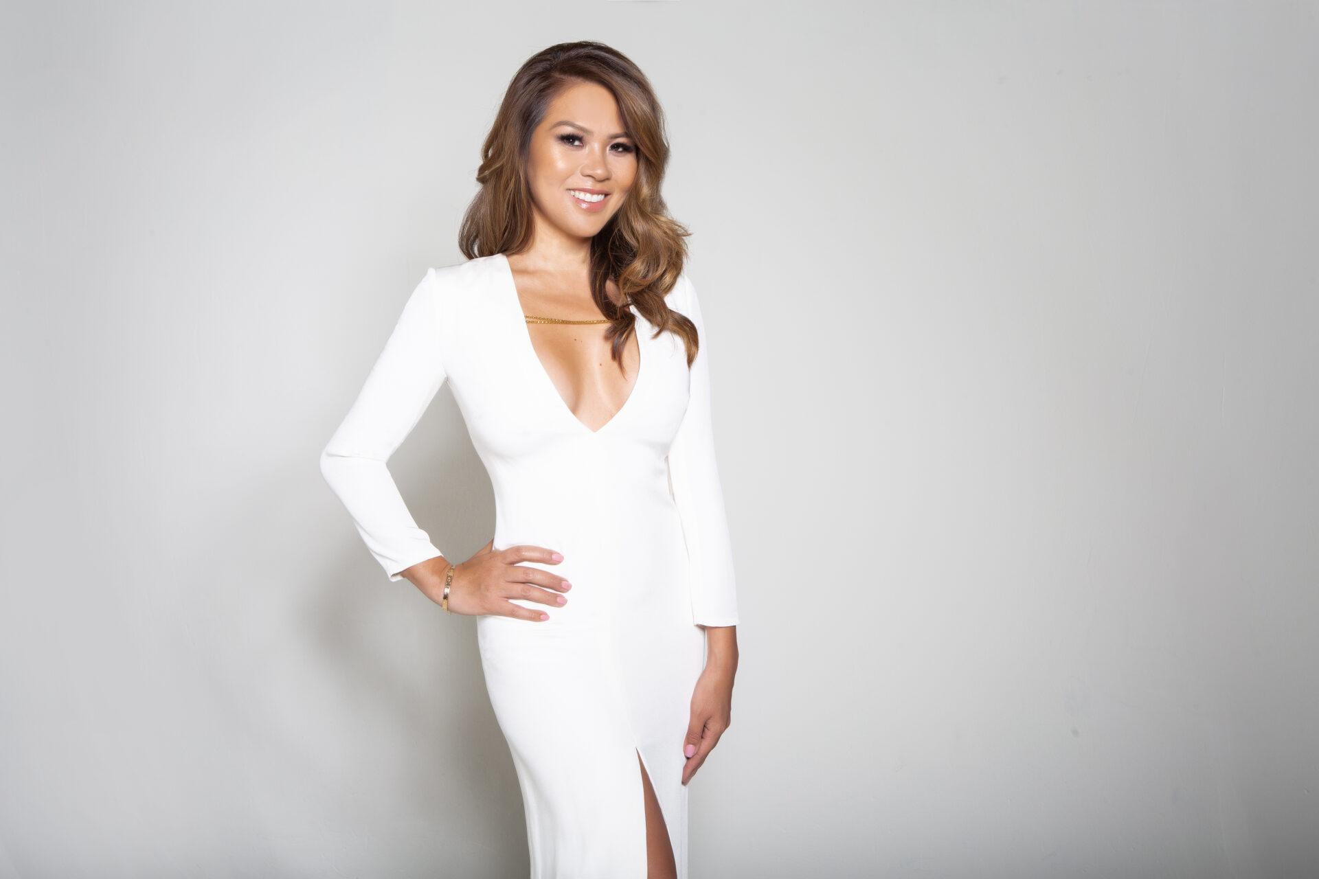 Christine Ramos Beverly Hills