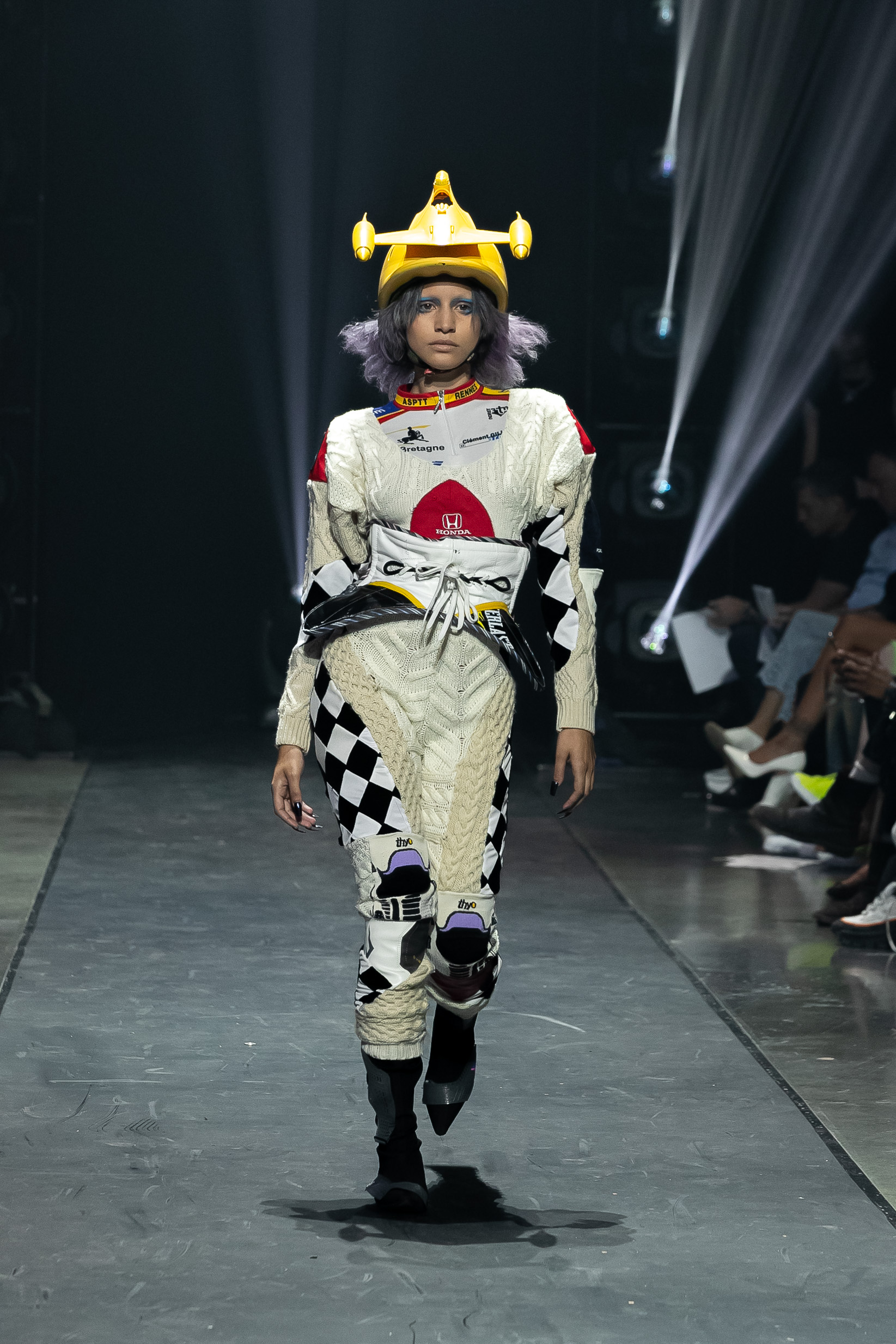 VFiles Runway New York Fashion Week SS20