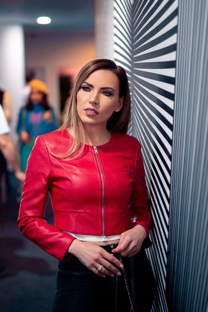 Galina London Fashion Week SS20